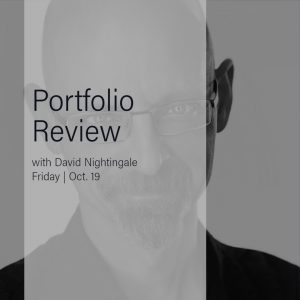 David Nightingale Portfolio Review