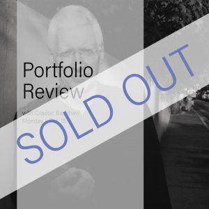 Cradoc Bagshaw Portfolio Review