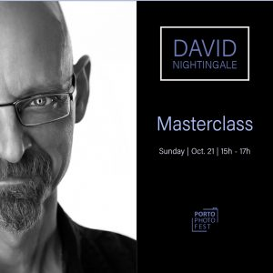 David Nightingale Masterclass