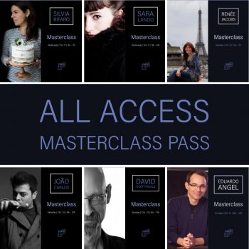 masterclass all access pass