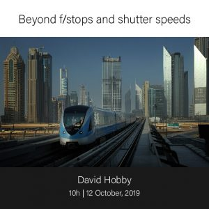 David Hobby Beyond fstops and shutter speeds