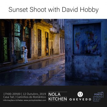 David Hobby Sunset Shoot